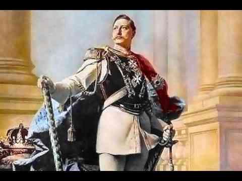 Govor cara Vilhelma o Prvom svetskom ratu
