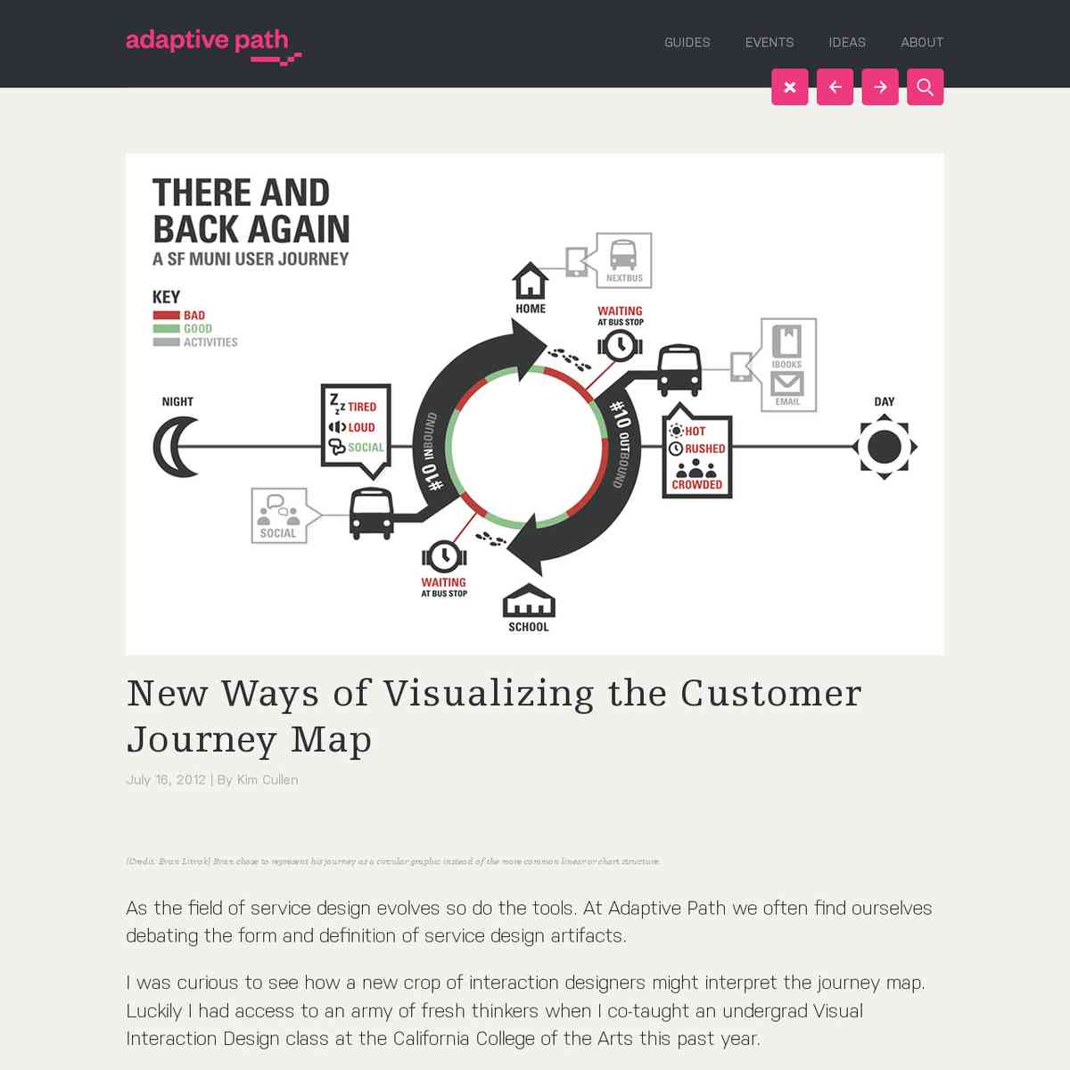 adaptivepath.com/ideas/new-ways-of-visualizing-the-customer-journey-map