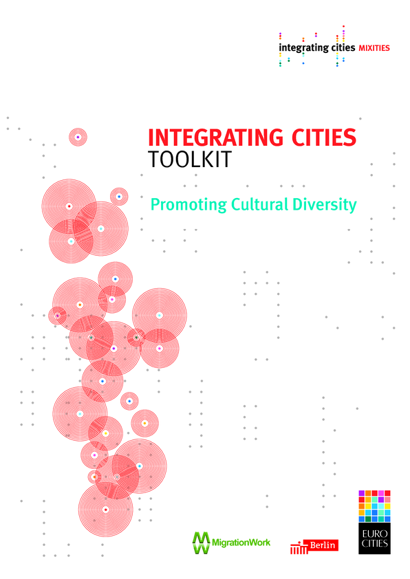 Integrating Cities Toolkit: Promoting Cultural Diversity