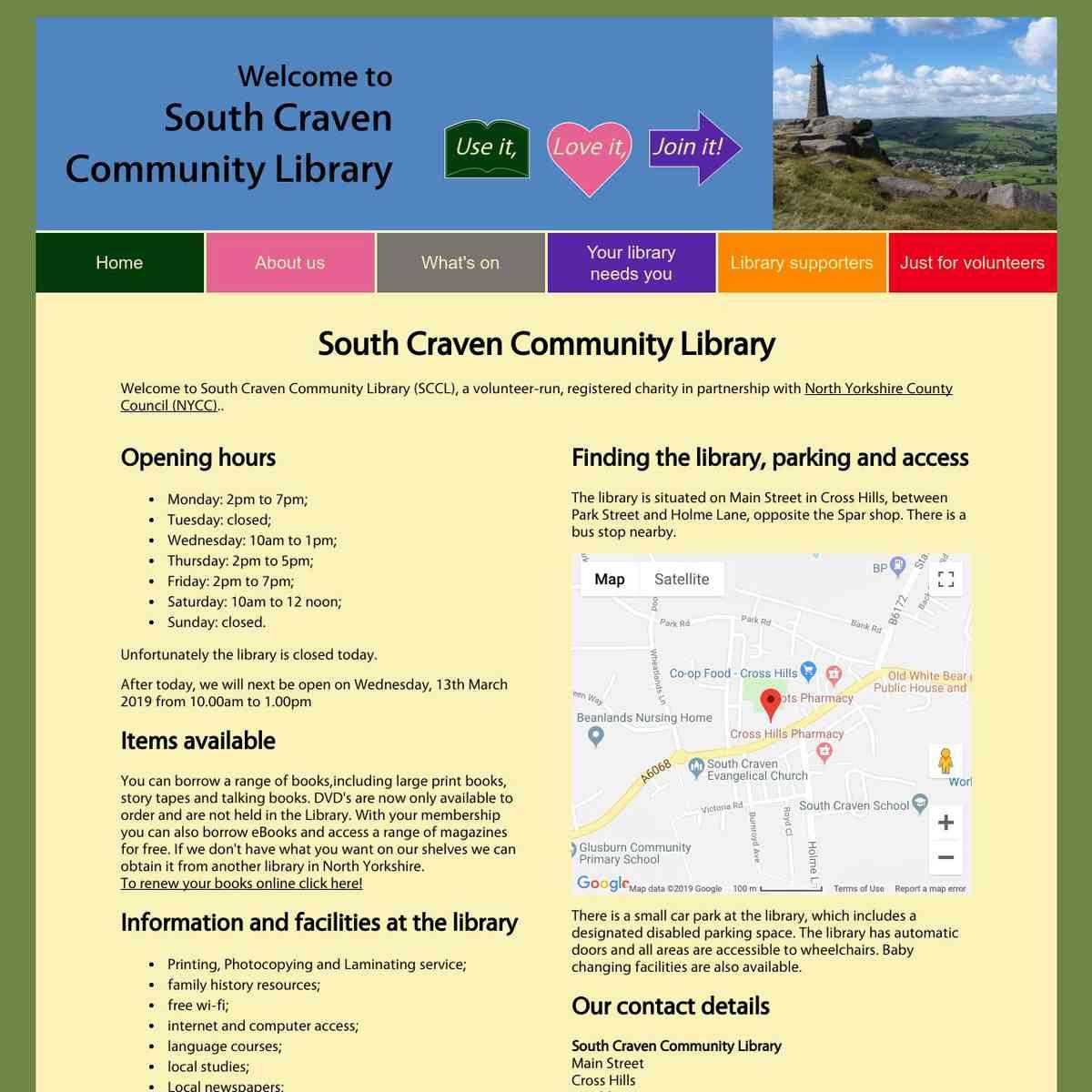 sccls.org.uk