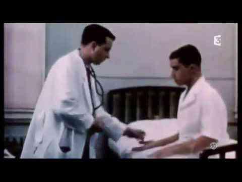 (13) Un village empoisonné par la CIA ? Pont-Saint-Esprit 1951 - YouTube