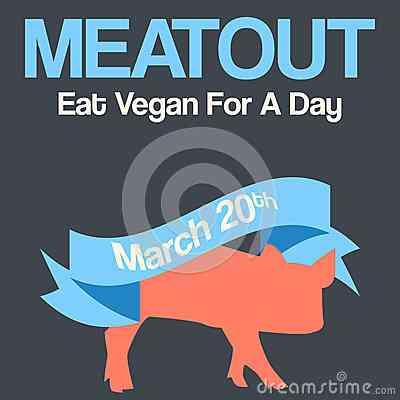 Meatout - March 20