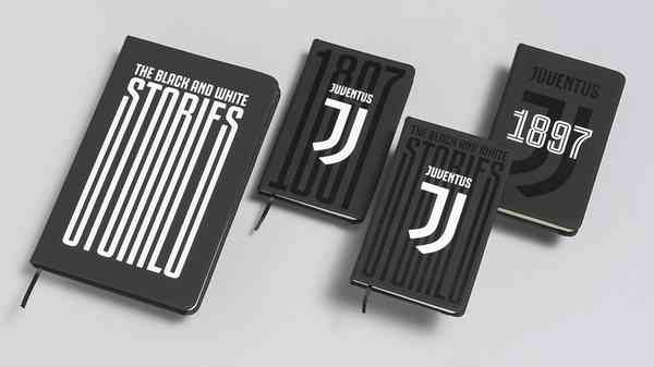 Brand New: New Logo and Identity for Juventus by Interbrand