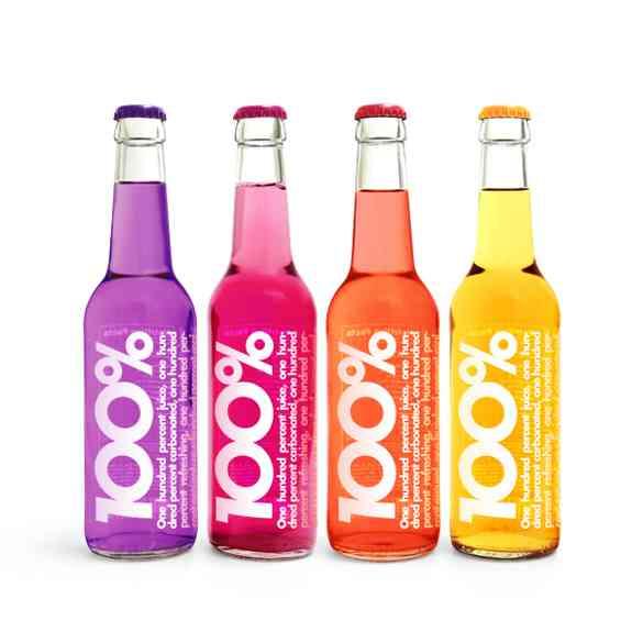 100% Soda