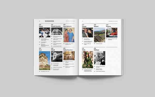 Milliyet Sanat Magazine | Catalog
