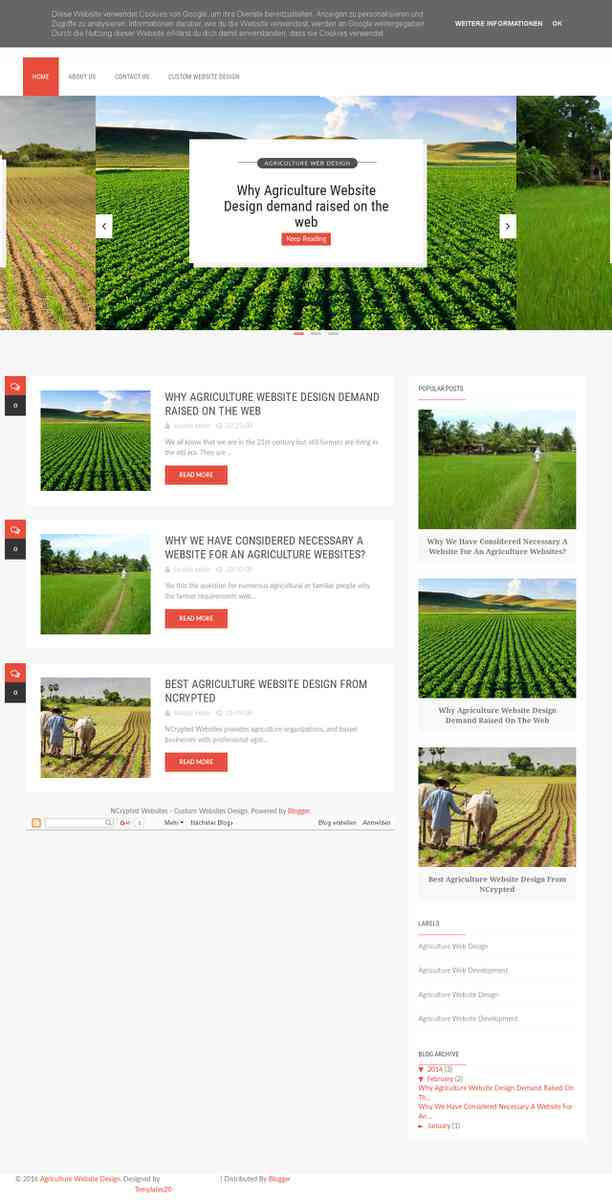 agriculturewebsitedesign.blogspot.in