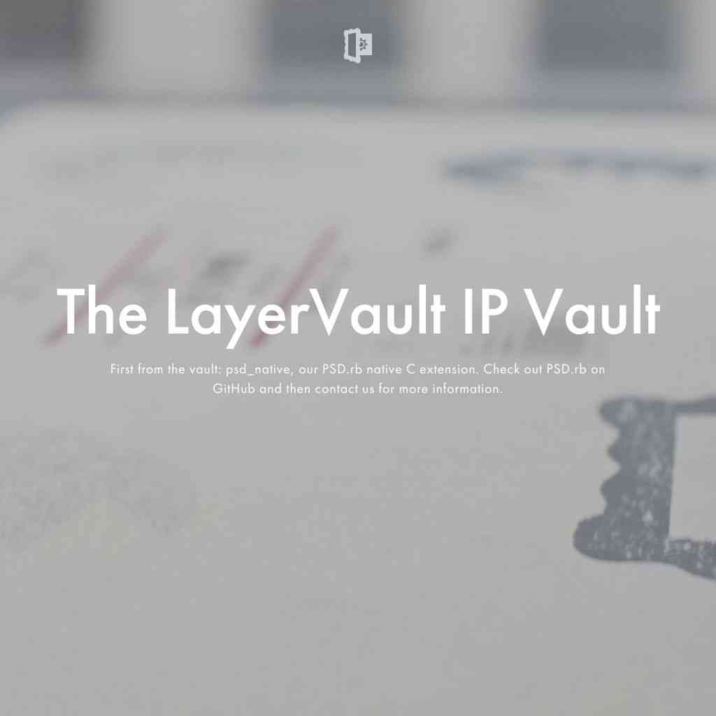layervault.com