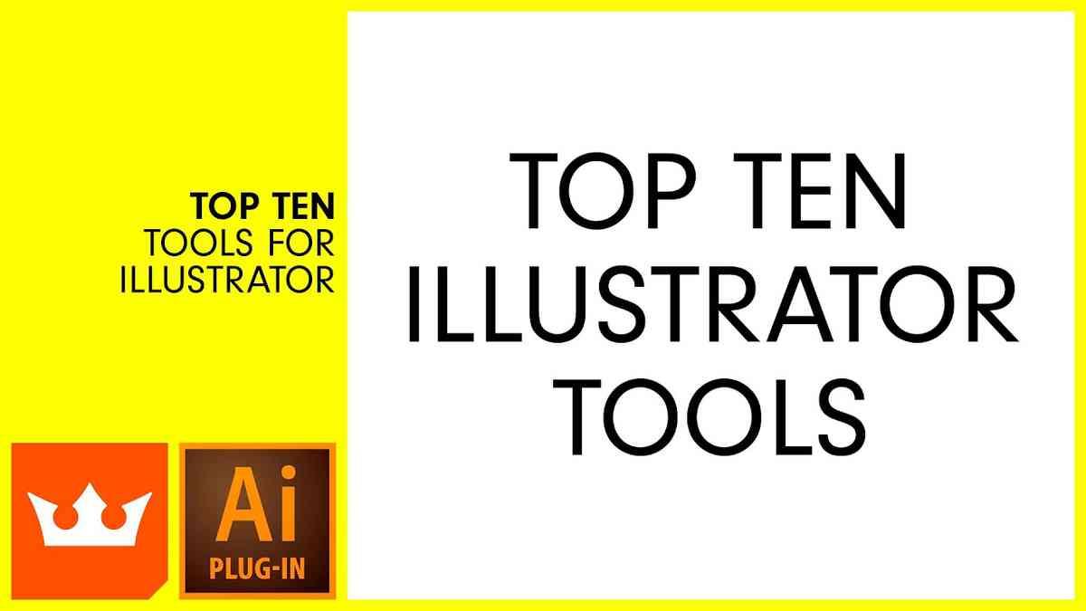 (66) #AstuteTop10 Tools for Illustrator 2015 - YouTube