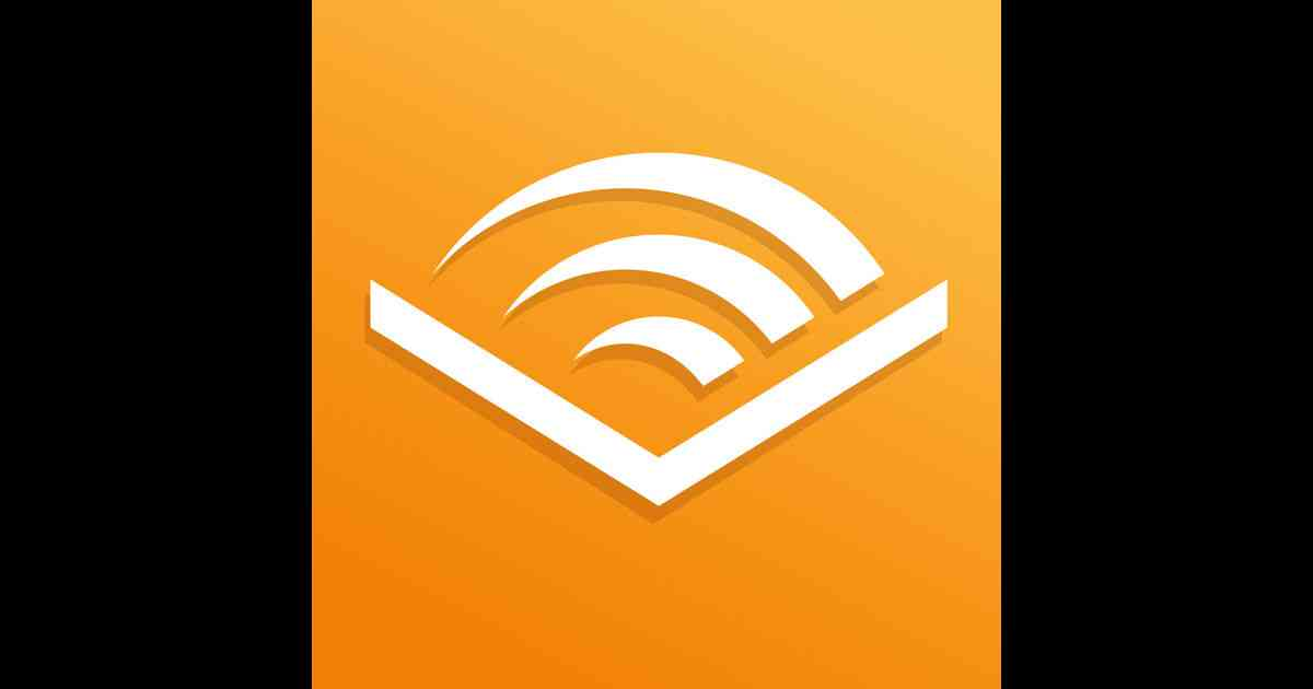 Audible – audio books, original series & podcasts on the App Store