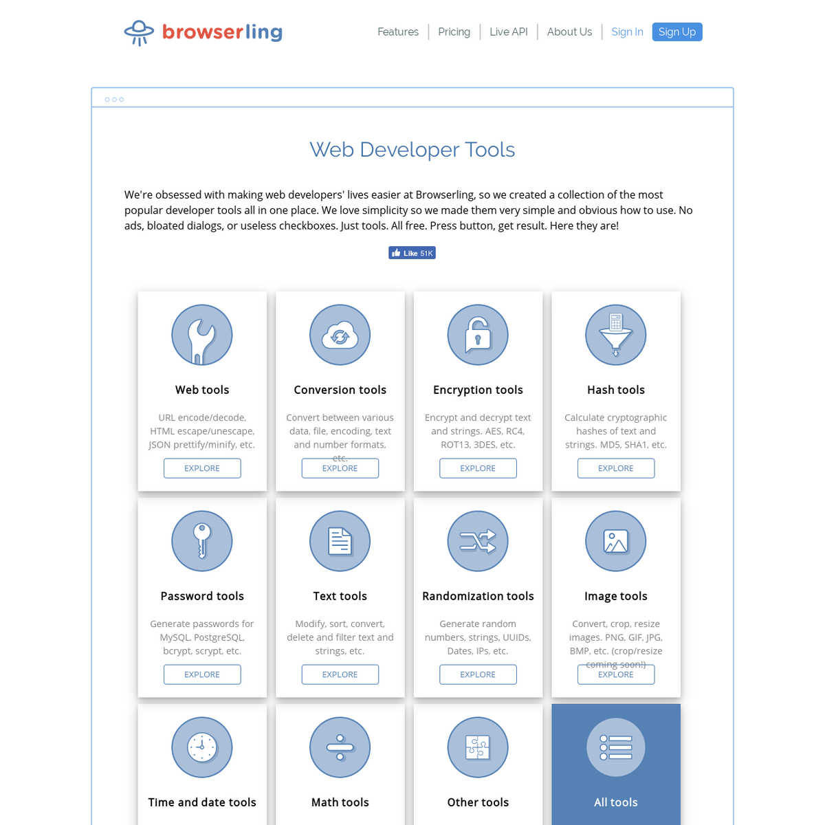 browserling.com/tools/