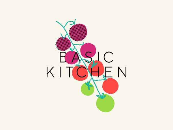 Basic Kitchen by Blake Suarez - Dribbble