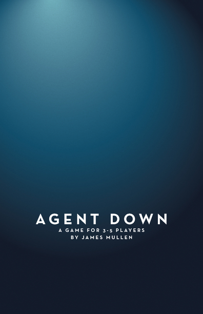 agent down