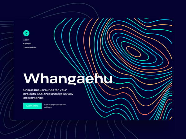 Whangaehu Pattern
