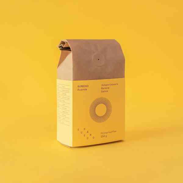 SUEDHANG Kaffee   Bag