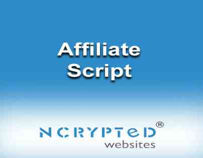 Affiliate Script