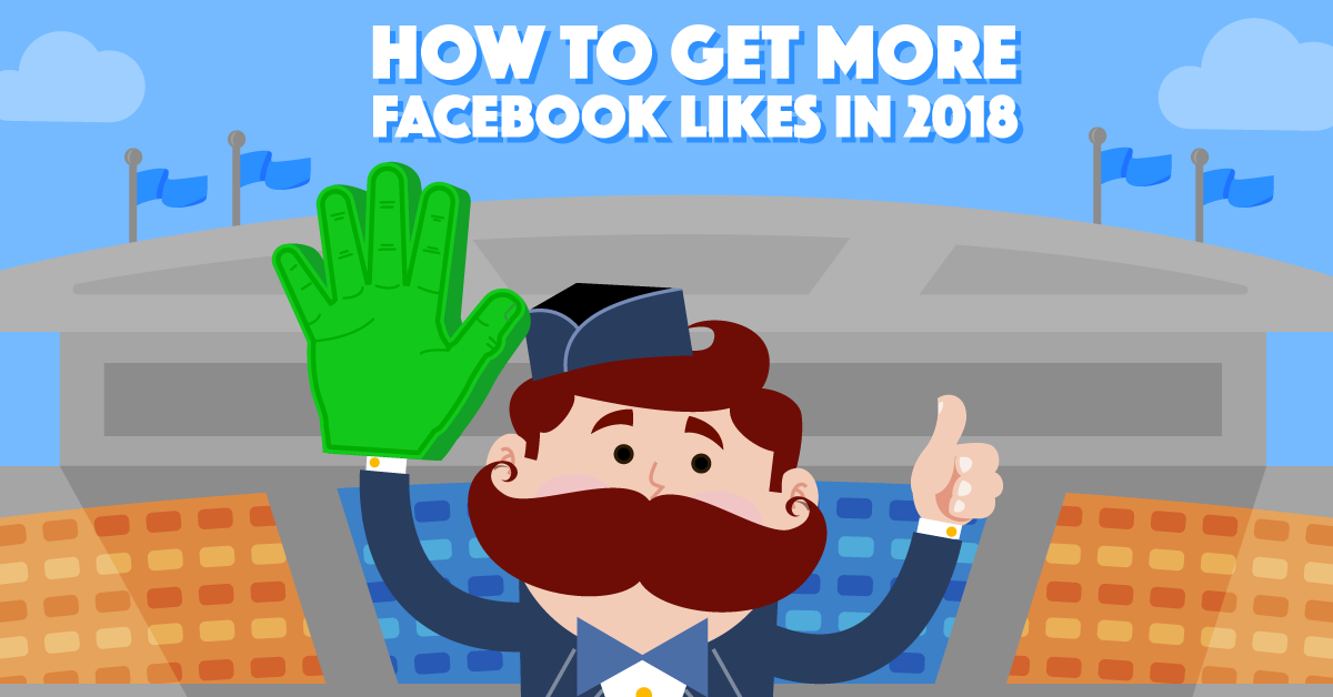 5 Effective Ways to Get More Facebook Likes Tested