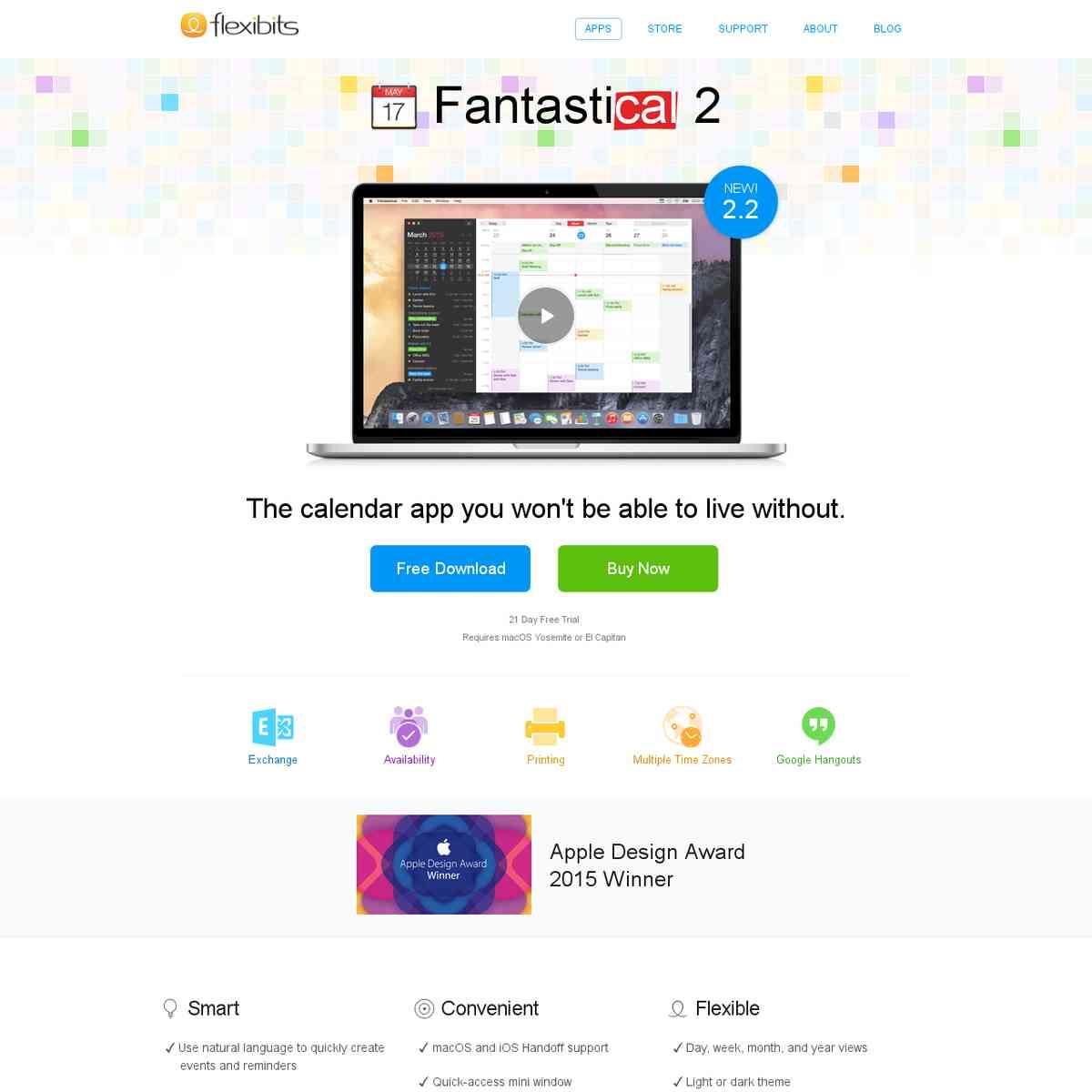 flexibits.com/fantastical