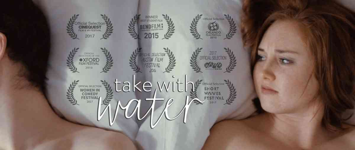 Take With Water