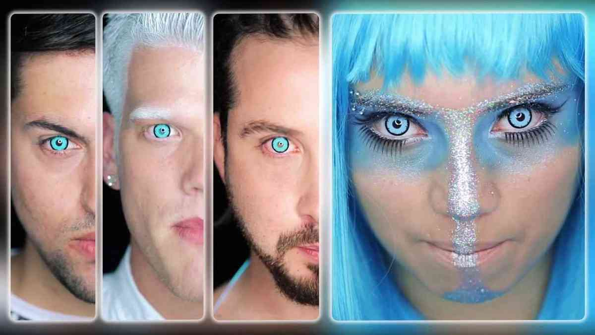 [Official Video] Daft Punk - Pentatonix