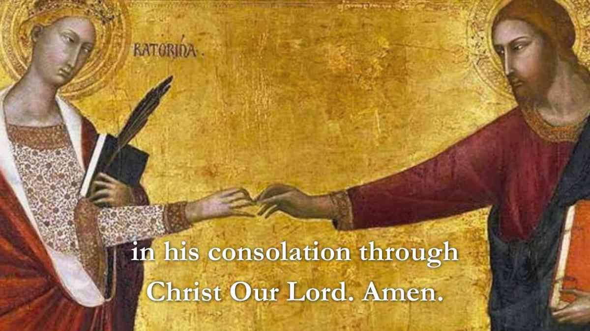 Prayer: Come, Holy Spirit