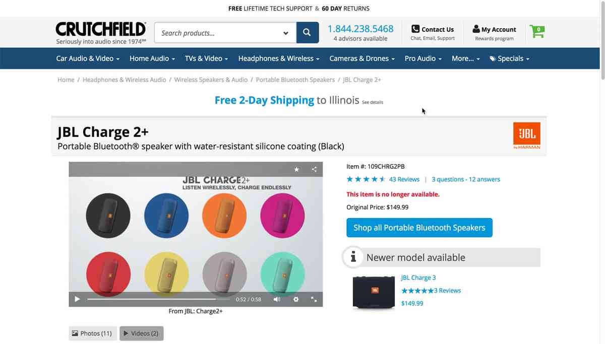 Product Pages: 'Free Shipping' Should Not Only Be in a Site-Wide Banner (32% Get It Wrong) - Ar…