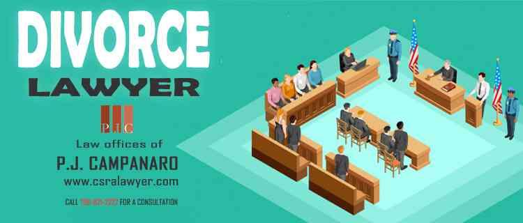 Divorce Lawyer in Augusta, GA | PJ Campanaro