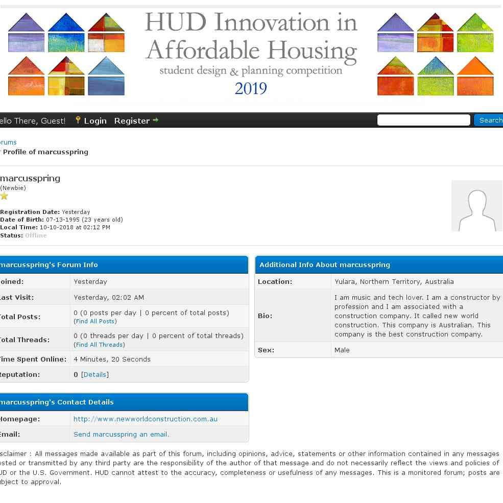 forums.huduser.gov/member.php?action=profile&uid=121460