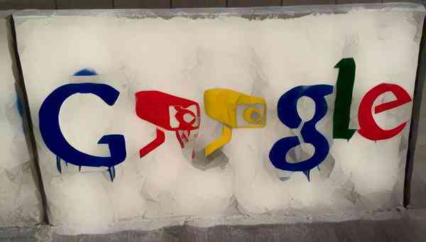 BIG BROTHER | Les vraies origines de Google | Main courante