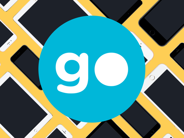 CircleGo Wordmark