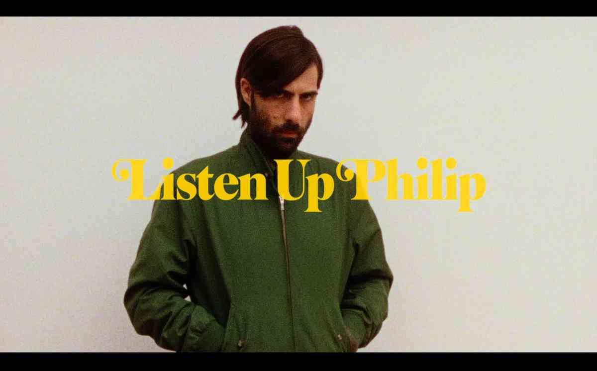 Listen Up Philip - Sundance Teaser