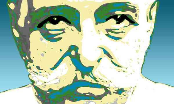 Gurdjieff, gourou et crapule - Eden Saga