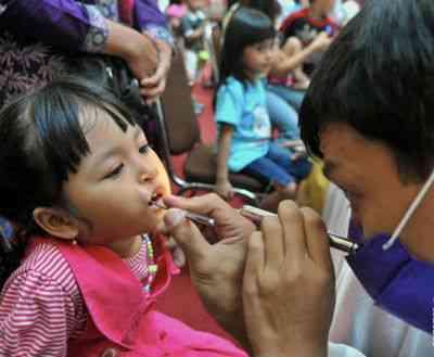 Kenapa Akses Kesehatan Gigi dan Mulut Menjadi Masalah Untuk Perempuan