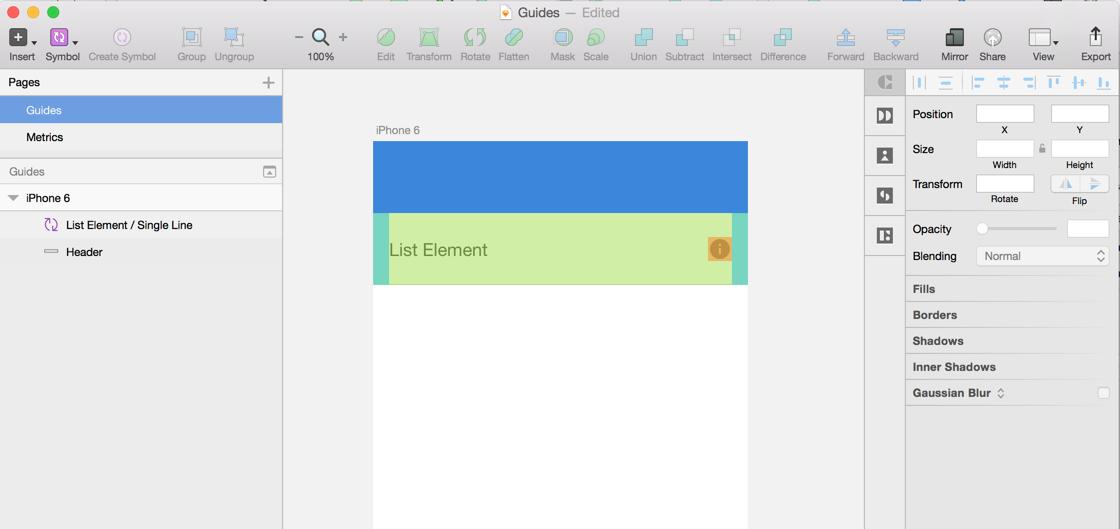Sketch Workflow — 8 point Soft Grids – Design + Sketch App – Medium