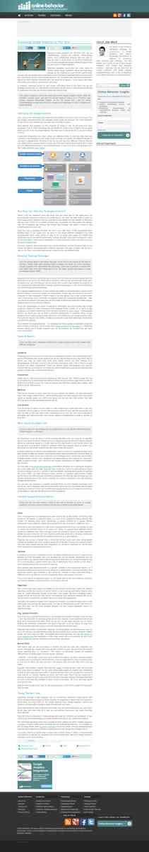 Explaining Google Analytics to Your Boss | Analytics & Optimization