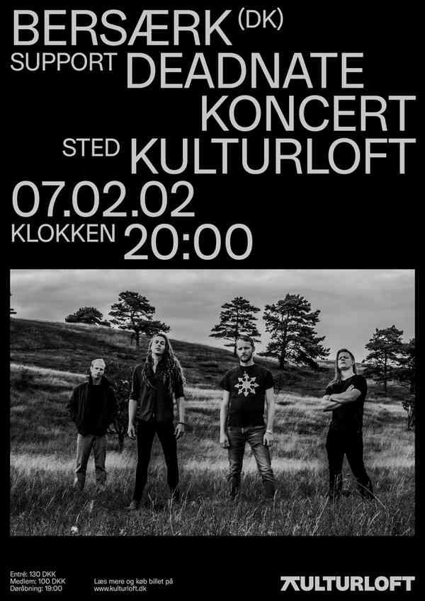 Identity for Kulturloft