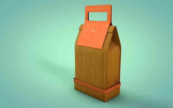 MEAL SHAKE   Packaging