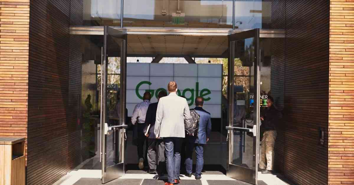 The One Thing Your Company Can Learn From Google's Diversity Debacle | HuffPost