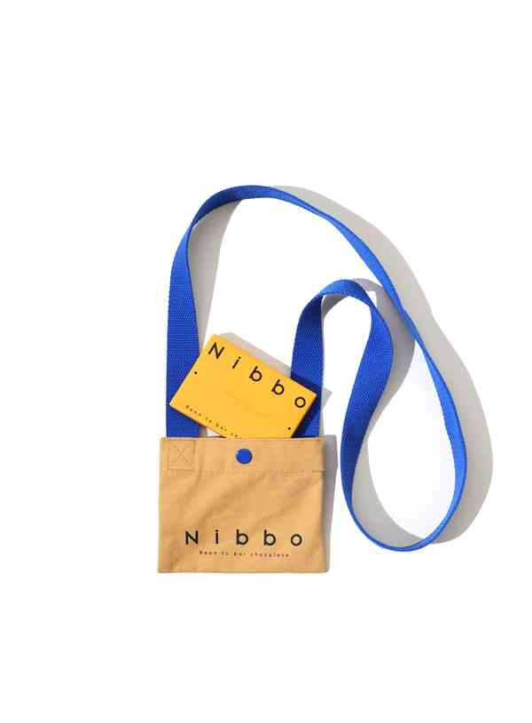 Nibbo Bean to Bar Chocolate | Bag