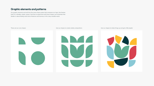 There's a new shape in town - Zendesk Creative Collection - Medium