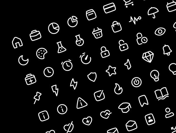 Basil Icons