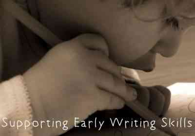 Trying to Encourage a Preschooler's Writing Skills? Stop Doing What You've Been Doing! - Edwords Bl…