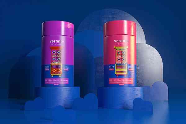 Verante. Artisanal coffee