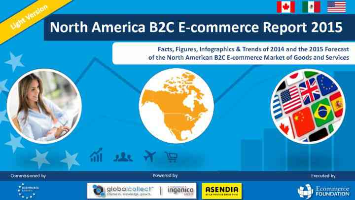 north america b2c e-commerce light report 2015 .pdf
