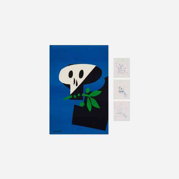 332_1_paul_rand_the_art_of_design_september_2018_paul_rand_death_mask_poster_and_drawings__wright_a…