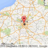 19 Rue de Ponthieu, 75008 Paris, France