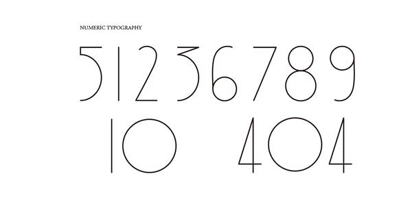 經典共讀計劃5OO   Numbers