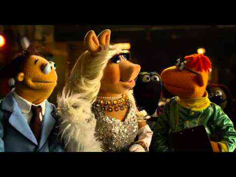 Muppets Most Wanted   Official Trailer   Disney