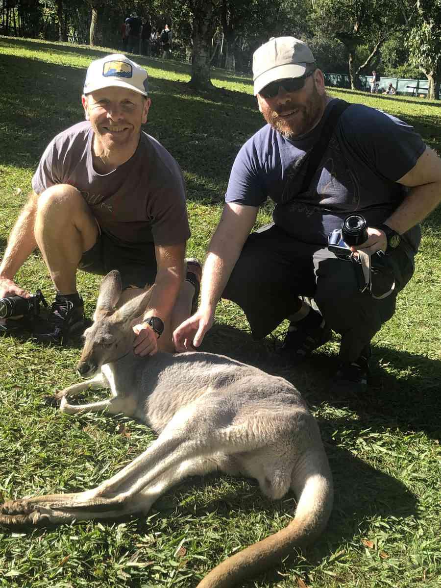 05. Australia Zoo