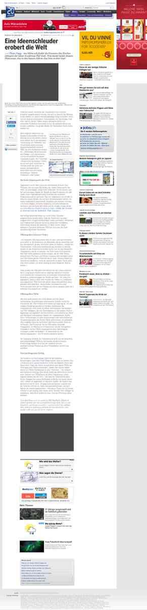 20min.ch/wissen/news/story/Eine-Ideenschleuder-erobert-die-Welt-22970029