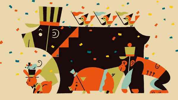 Animal Parade